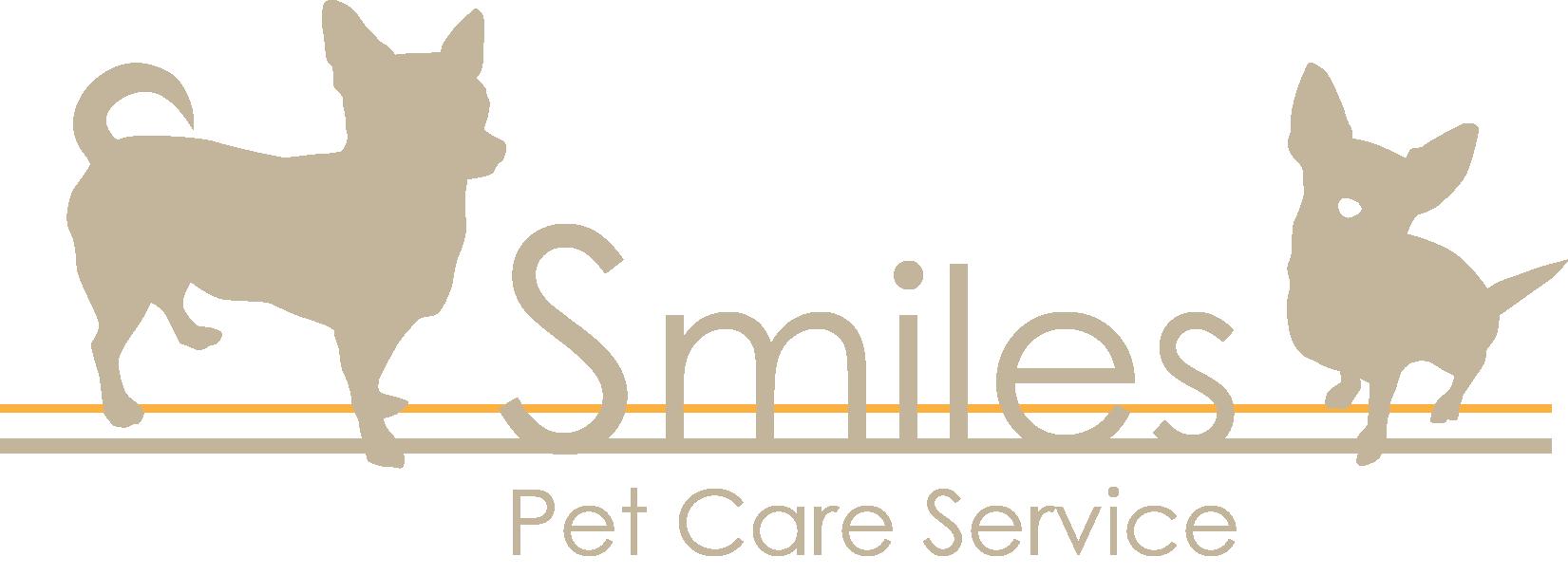 ペットケアサービス Smiles(スイマイルズ)